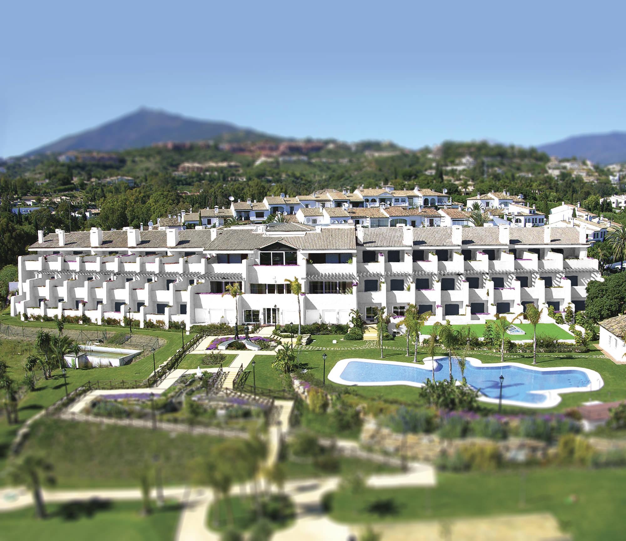 Aldea La Quinta Health Resort & Spa