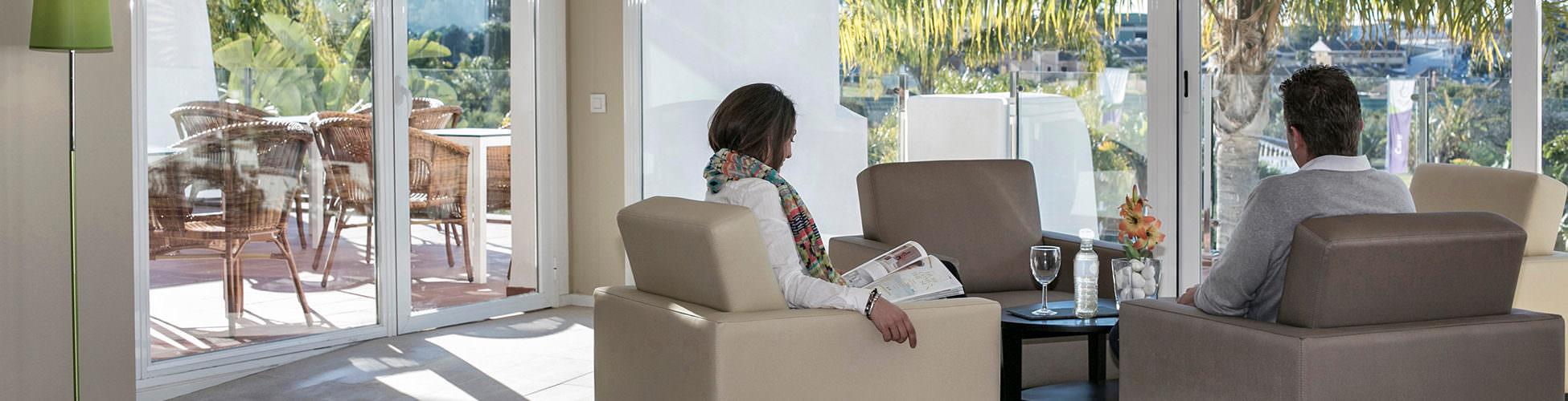 Aldea la Quinta Health Resort for FFS Patients