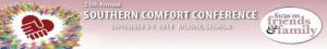 Southern Comfort Conference, Atlanta 2014