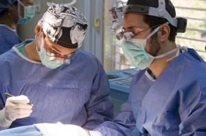 Dr Capitan & Dr Simon, FFS specilists