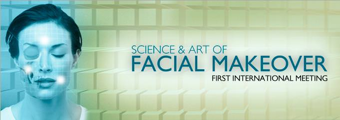 Guest speaker at the International Facial Makeover Congress. BRUSSELS. June 2014