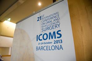 ICOMS BARCELONA 2013
