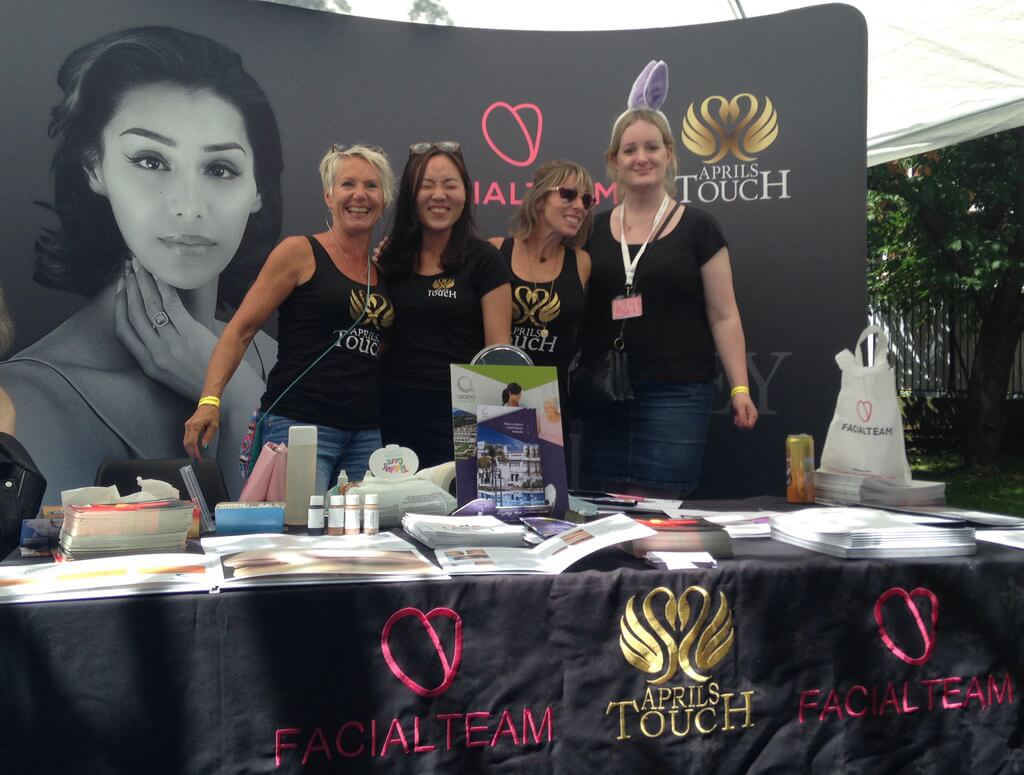 FACIALTEAM, 7 Years at Sparkle Transgender Celebration