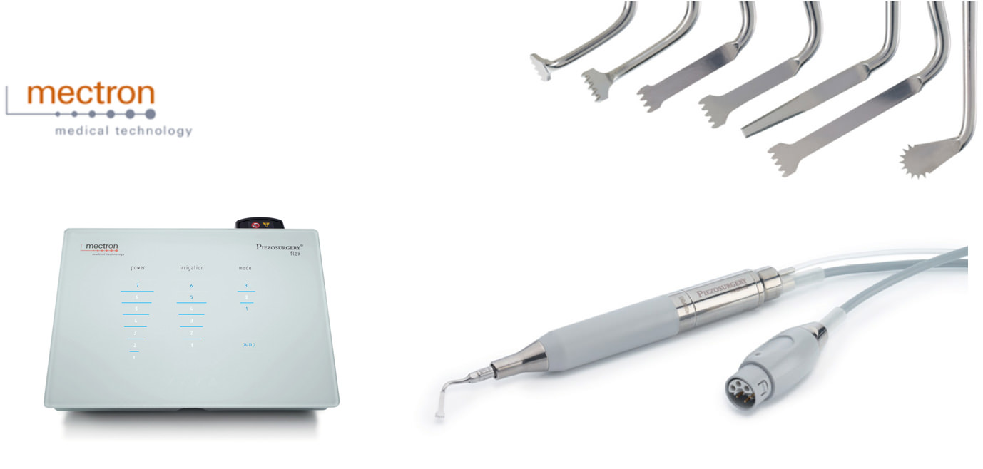 ultrasonic in ffs surgery