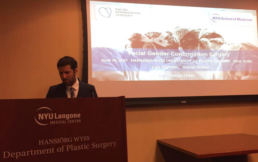 FFS Surgeons at NYU