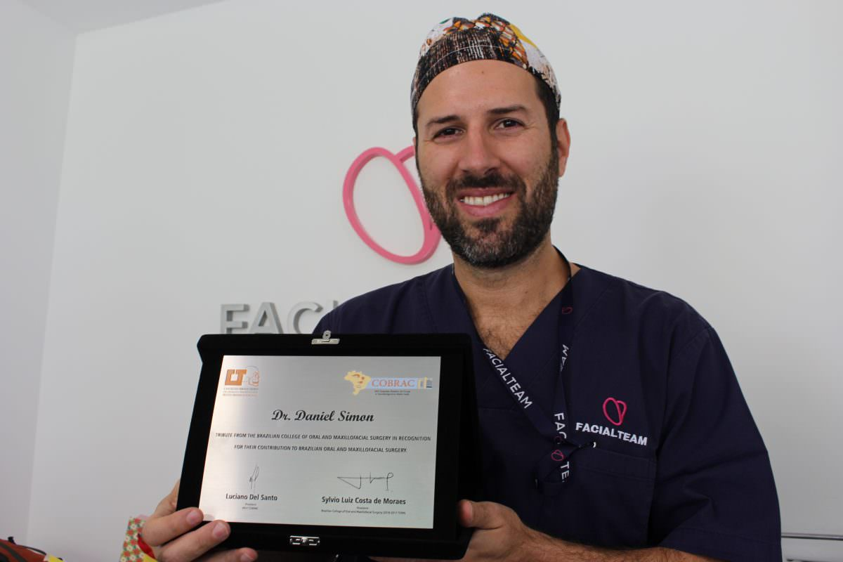 FACIALTEAM - Achievements in FSS Surgery