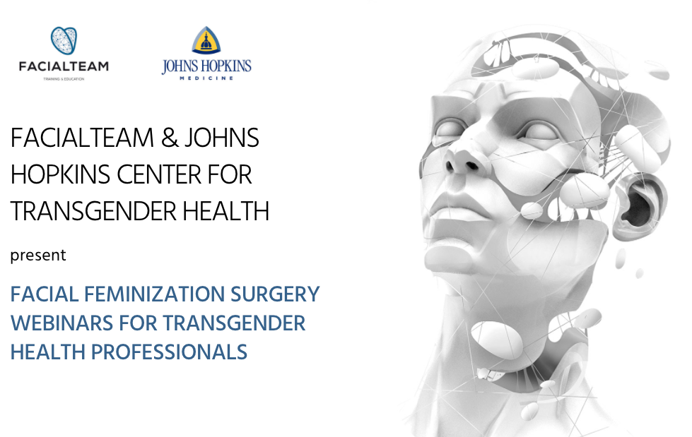 Transgender Healthcare - Training for the future | FACIALTEAM