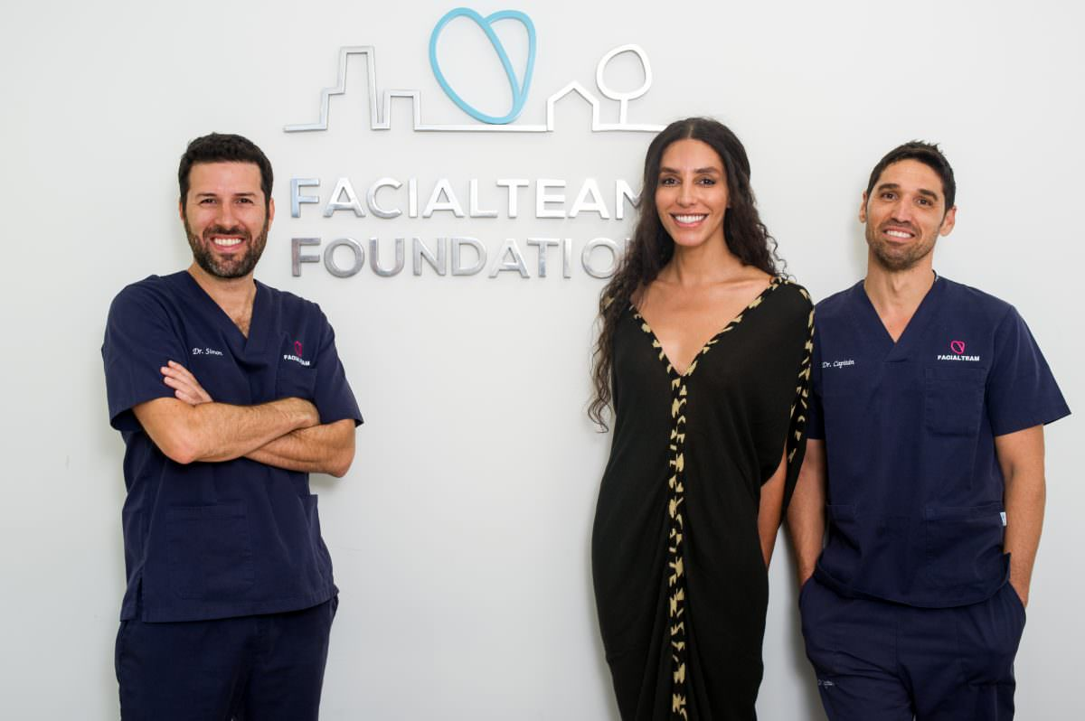 FACIALTEAM FOUNDATION PROJECT