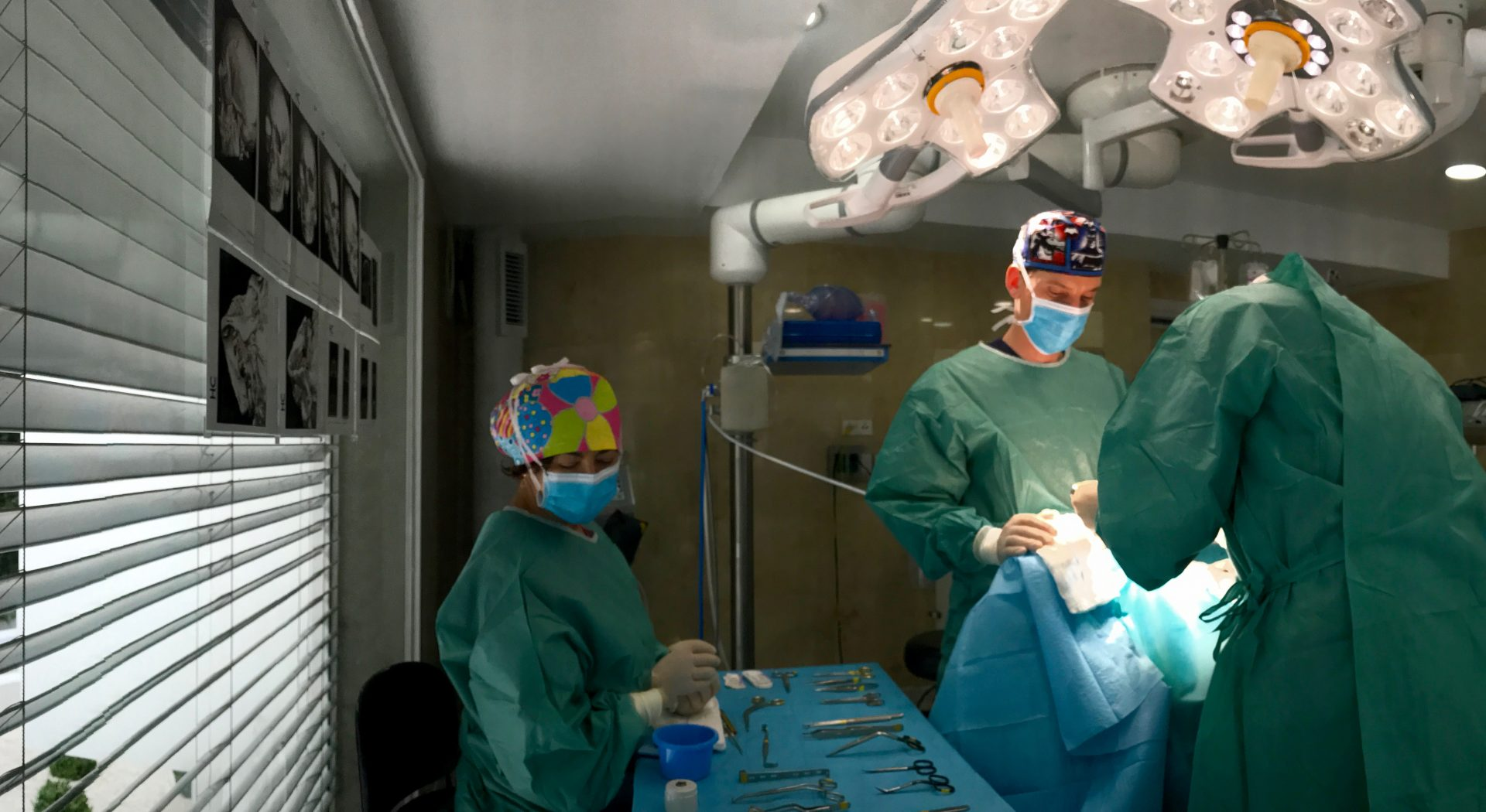 What Happens During Facial Feminization Surgery?