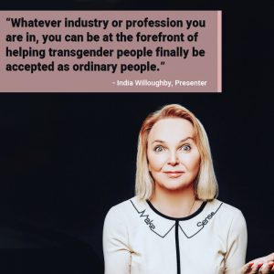 India Willoughby-trans-pride