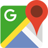 Icon - Show me in Google Maps