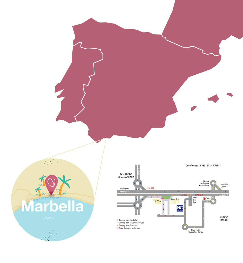 Facialteam Consultations Marbella