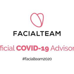 Our COVID-19 Advisory | FACIALTEAM