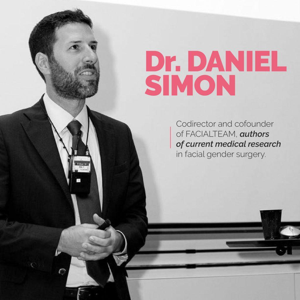 Dr. Simon Livestream Facialteam