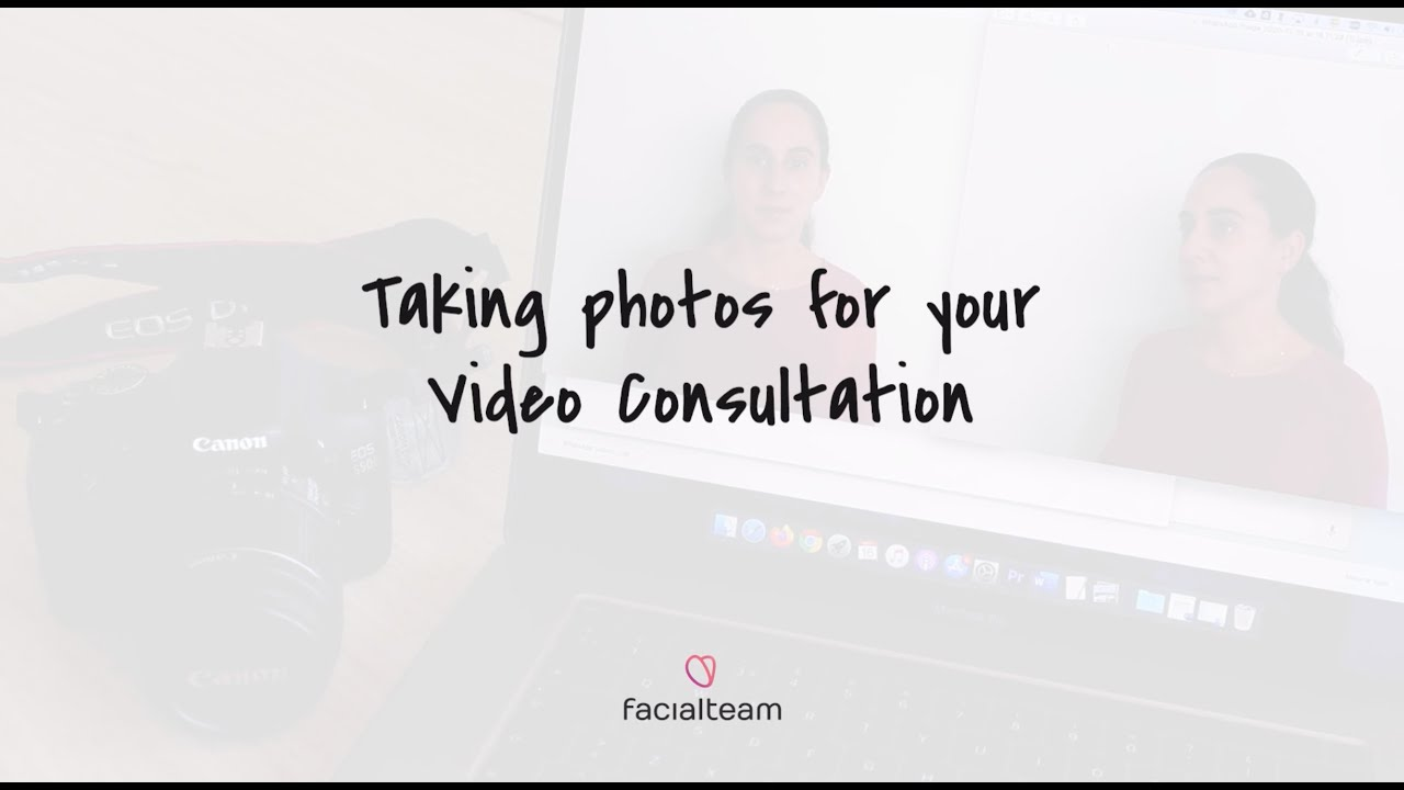 Taking pics for consultations | FFS Surgery Photos