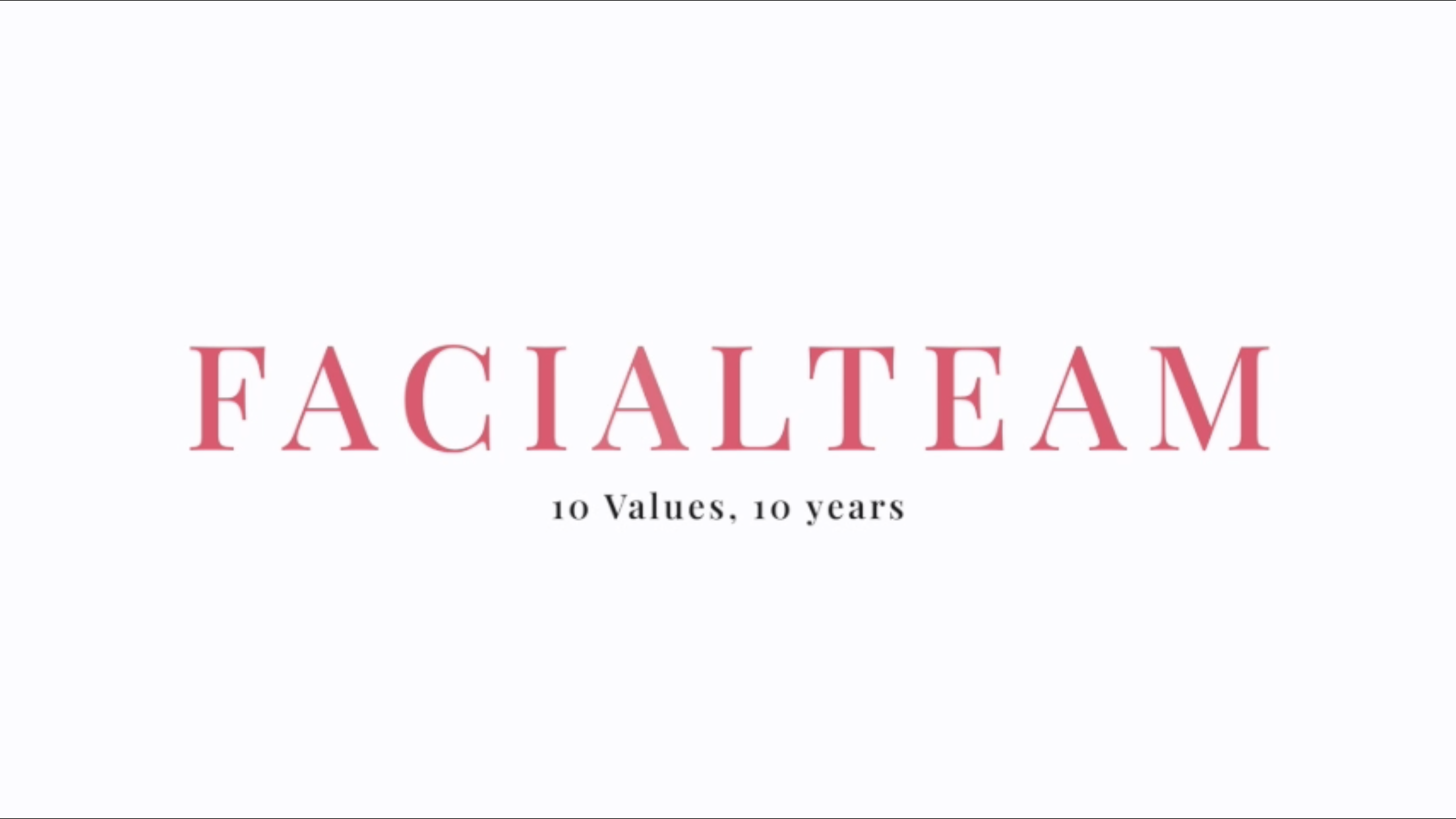 10 values for gender affirming professionals