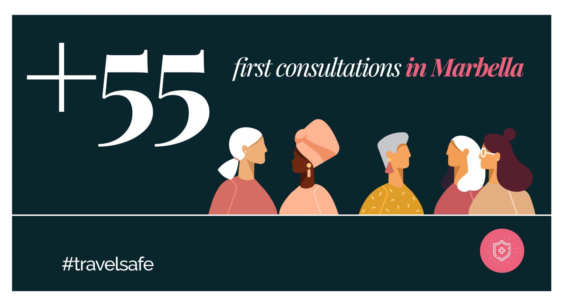 Safe with facialteam 55 consultations