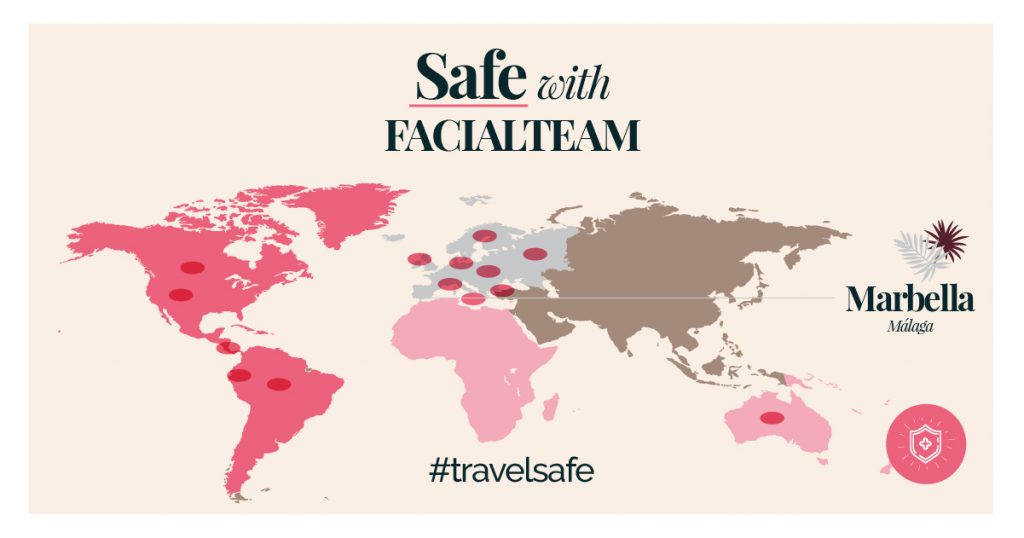 Safe with facialteam