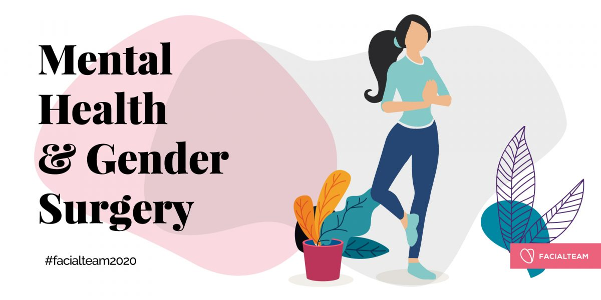 Mental health in gender surgery
