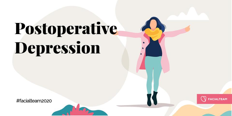 Postop depression & facial gender surgery | Mental Health Series