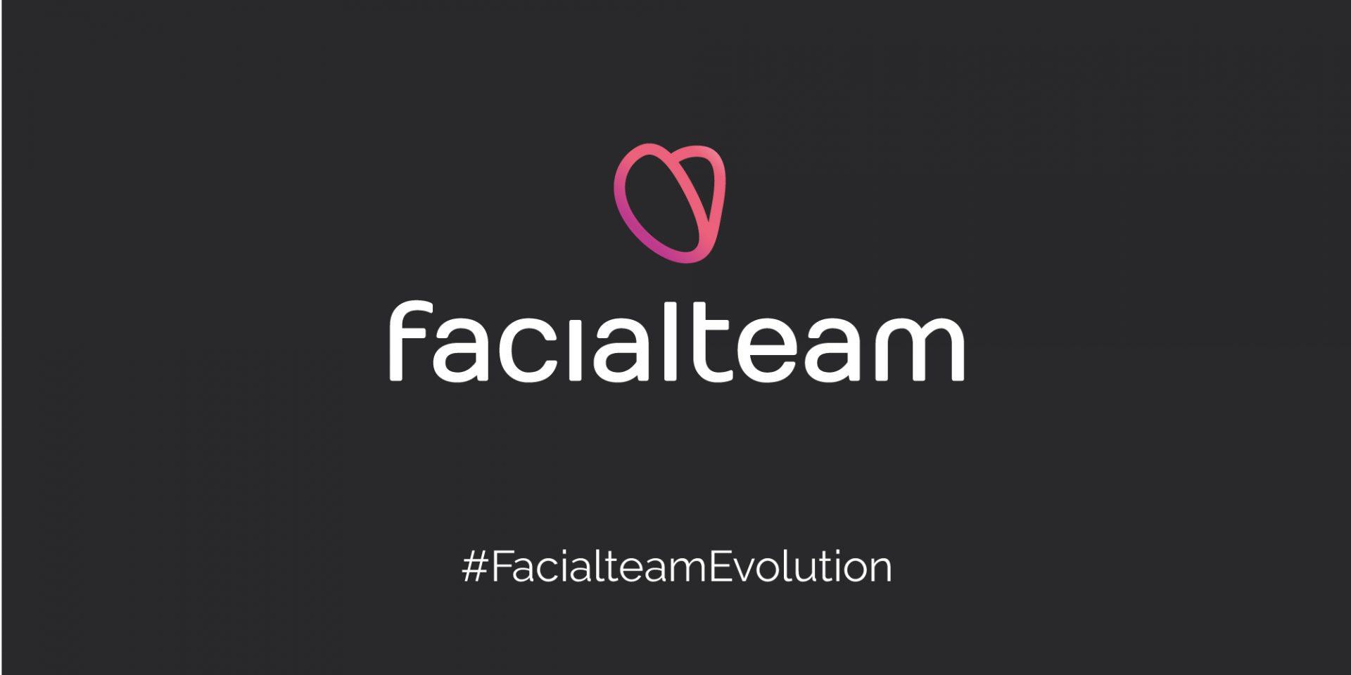 Facialteam in evolution | #MoreMe #SoMe