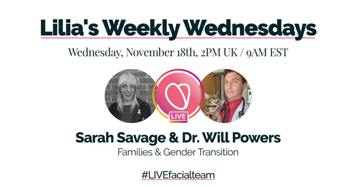 Live Dr. William Powers