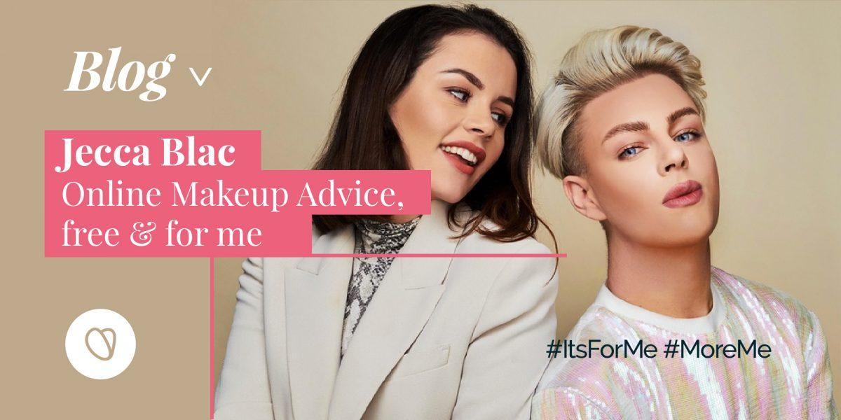 free makeup advice online