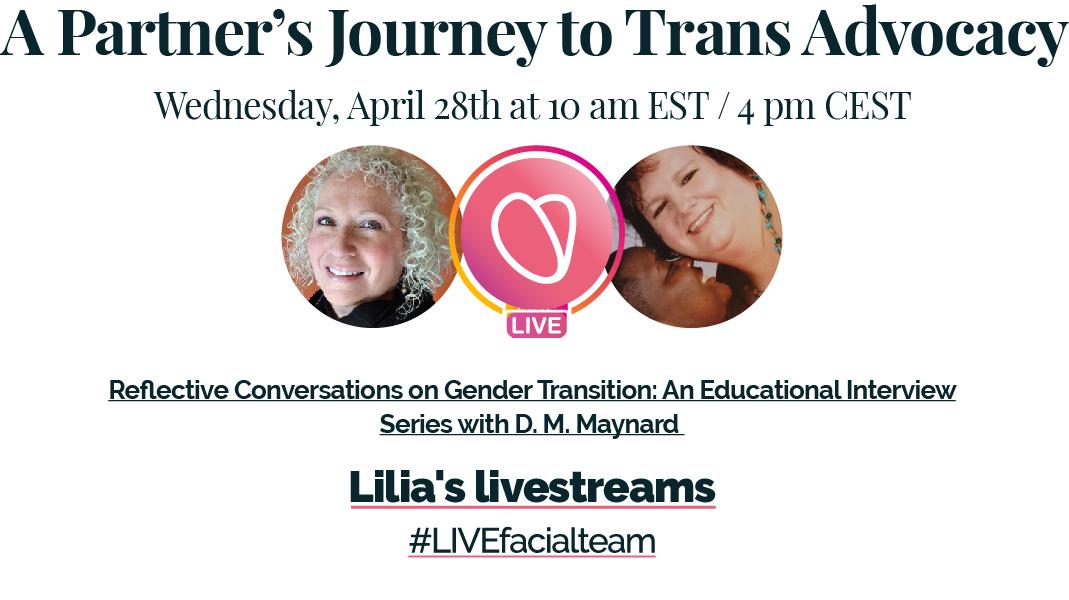 Lilia's Livestreams 2021