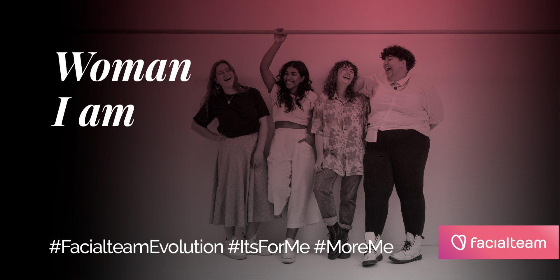 Woman I Am | International Woman's Day