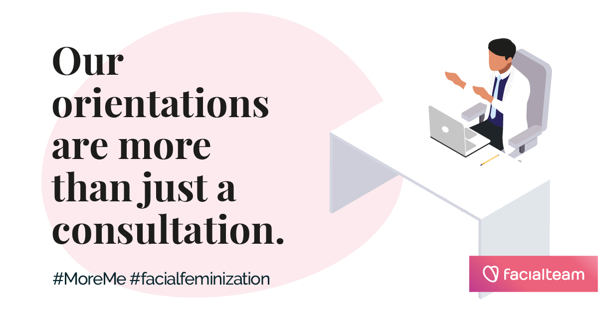 What's the best facial feminization consultation protocol?
